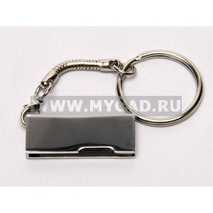 Флешка MG17Mini Silver.16gb